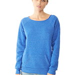 Ladies'  6.4 oz. Maniac Sweatshirt