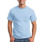 Gildan G2300 Ultra Cotton ® 100% Cotton T Shirt with Pocket