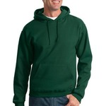 Jerzees 996M Pullover Hooded Sweatshirt