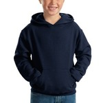 Jerzees 996Y Youth Pullover Hooded Sweatshirt