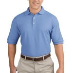 K448 100% Pima Cotton Sport Shirt