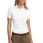 Ladies Pima Select Polo with PimaCool™ Technology