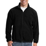 R Tek® Fleece Full Zip Jacket