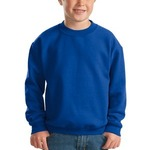 Youth Heavy Blend™ Crewneck Sweatshirt