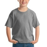 363B Youth HiDensi T™ 100% Cotton T Shirt