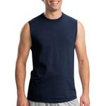 49M - HiDensi T™ 100% Cotton Sleeveless T Shirt