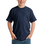 5480 Youth ComfortSoft® Heavyweight 100% Cotton T Shirt