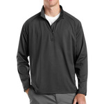 Sport Wick® Stretch 1/2 Zip Pullover