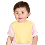 Infant Interlock Bib