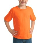 Gildan G2000B - Youth Ultra Cotton™ 100% Cotton T Shirt